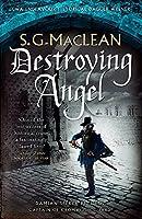 Destroying Angel: The Seeker 3