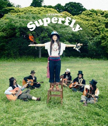 Superflyの2019年版おすすめ人気曲ランキングTOP10!テンションが上がるロック曲はどれ?の画像