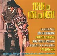 Temas Del Cine Del Oeste