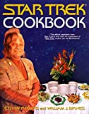 Star Trek Cookbook (English Edition)