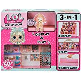 Youngtoys L.O.L Surprise POP-UP Store おもちゃ [並行輸入品]