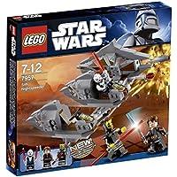 レゴ (LEGO) スター・ウォーズ ダソミア・スピーダー 7957