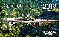 Alpenbahnen 2019
