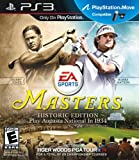 Tiger Woods PGA Tour 14 Masters Historic Edition (輸入版:北米) - PS3