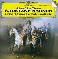 Strauss: Radetzky March / Wiener Blut (1983-03-10)