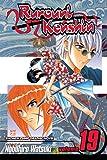 Rurouni Kenshin vol.19 (Rurouni Kenshin (Graphic Novels))