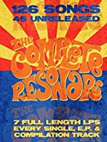 The Resonars【CD】 [並行輸入品]