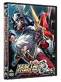 スーパーロボット大戦OG ジ・インスペクター 6[DVD]