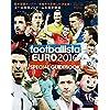 【最終登録メンバー&背番号入り選手名鑑】footballista EURO2016 Special Guidebook