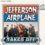 JEFFERSON AIRPLANE TAKES
