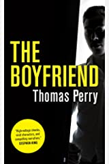 The Boyfriend Kindle Edition