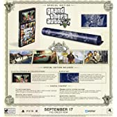 Grand Theft Auto V  グランドセフトオート5 コンプリートエディション (輸 入 版)