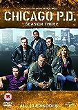 Chicago P.D.: Season 3 [Edizione: Regno Unito] [Import anglais] -