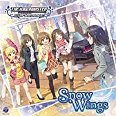 THE IDOLM@STER CINDERELLA GIRLS STARLIGHT MASTER 01  Snow Wings (デジタルミュージックキャンペーン対象商品: 200円クーポン)