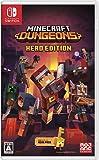 Minecraft Dungeons Hero Edition(マインクラフトダンジョンズ ヒーローエディション) -S…
