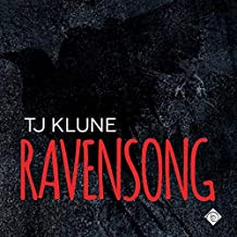 Ravensong: Green Creek, Book 2