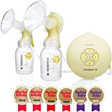 Breast Pump | Medela Swing Maxi Double Electric Breast Pump | Supporting Your Breastfeeding Journey
