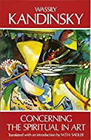 Concerning the Spiritual in Art by Wassily Kandinsky(1977-06-01)