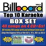Billboard Top 10 Karaoke 3