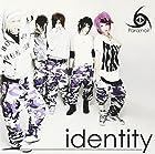Identity(在庫あり。)