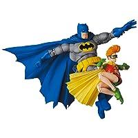 MAFEX マフェックス No.139 バットマン ブルーバージョン & ロビン The Dark Knight Returns