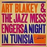 Night in Tunisia [Import, From US] / Art Blakey (CD - 2006)