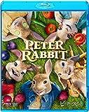 ピーターラビット™ ブルーレイ&DVDセット (通常版) [Blu-ray]