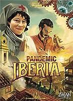 Pandemic: Iberia Board Game [並行輸入品]