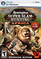Remington Super Slam Hunting: Africa (輸入版)