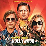 Quentin Tarantino's Once Upon A Time In Hollywood Original Motion Picture Soundtrack [12 inch Analog] 画像