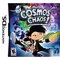 Cosmos Chaos (輸入版)