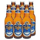 シンガポールお土産 タイガービール 6本セット