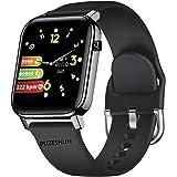 smart watch Activity Tracker Pedometer Heart Rate Monitor Sport Watch for Women Men Kids Sleep Monitor Call & Message Reminde