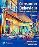 Cover of Consumer Behaviour: Buying, Having Being