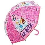 ディズニープリンセス 子供用 傘 直径72cm Disney Princess umbrella 5063 [並行輸入品]