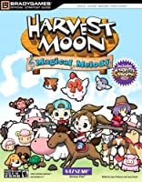 Harvest Moon Magical Melody &Harvest Moon Official Strategy Guide (Official Strategy Guides (Bradygames))