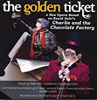 Peter Ash: the Golden Ticket