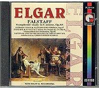 ELGAR - FALSTAFF/C.SEAMAN (1 CD)