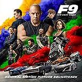 F9: The Fast Saga (Orignal Motion Picture Soundtrack)