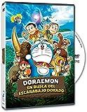 DORAEMON EN BUSCA DEL ESCARABAJO DORADO - DVD - (Importé d'Espagne, langues sur les détails)