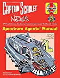 Captain Scarlet Manual (Haynes Manuals)
