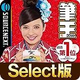 筆王2014 Select版 [ダウンロード]