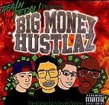 【ピストバイクDVD】Big Money Hustlaz(ビッグ・マネー・ハストラズ) 輸入版