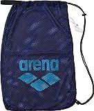 arena(アリーナ) プールバッグ メッシュ (L) ARN-6441 ネイビー