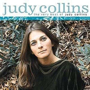 ジュディ・コリンズのすべて