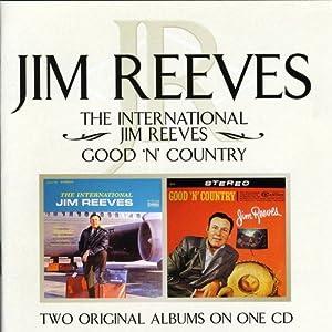 International Jim Reeves / Good N Country