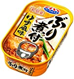キョクヨー シーマルシェ ぶり煮付(柚子風味) EOK5A