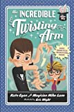 The Incredible Twisting Arm (Magic Shop Series) by Kate Egan Mike Lane(2014-04-22) 画像