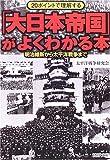 「大日本帝国」がよくわかる本―20ポイントで理解する 明治維新から太平洋戦争まで (PHP文庫)