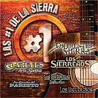 #1 De La Sierra